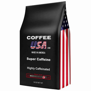 Super Caffeine Coffee