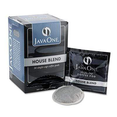 Java One Coffee Pods - House Blend
