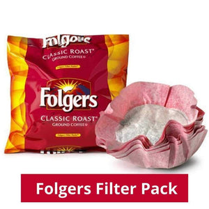 Folgers Coffee - Classic Roast - 40 .9 ounce Filter Pack