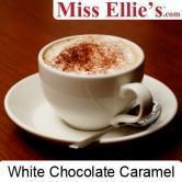 Sweet Cafe White Chocolate Caramel Cappuccino 2lb Bag - Coffee Wholesale USA