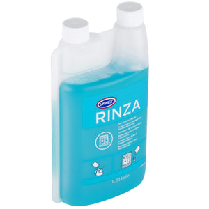 Rinza Milk Frother Cleaner - Liquid - 32oz Bottle