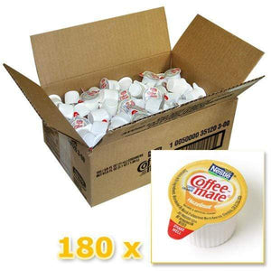 Coffee-mate Liquid Creamer - Hazelnut - 180ct Value Box