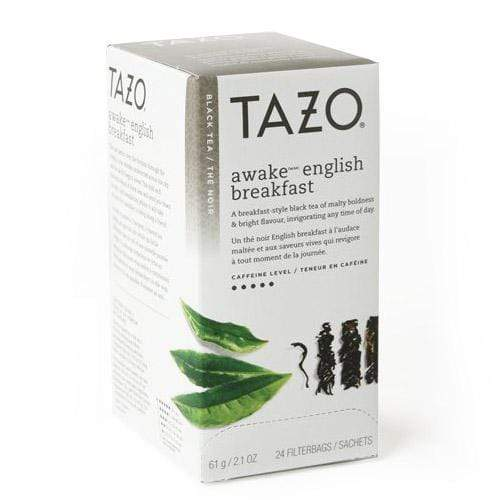 Tazo Tea Bags - China Green Tips (Green Tea) - 24 Tea Bags