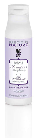 AlfaParf Precious Nature Shampoo (For Hair with Bad Habits) 250ml best shampoo and conditioner for frizzy