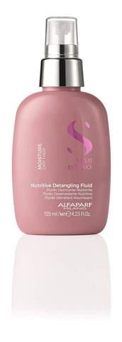 AlfaParf Semi Di Lino Moisture Nutritive Detangling Fluid 125ml best shampoo and conditioner for frizzy