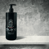 Shaving Cream 500 ml - 100ml best shampoo and conditioner for frizzy