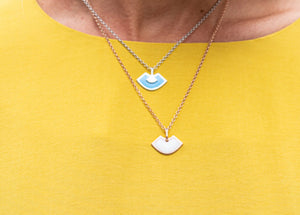 V DESIGN LAB Jewellery & precious metals. Plus a new necklace.