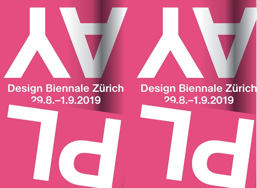 Zurich Biennale Event at Schön & Recht where V DESIGN LAB Jewellery is on display