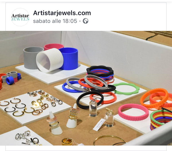 V DESIGN LAB Jewellery photographed by Artistar Jewels