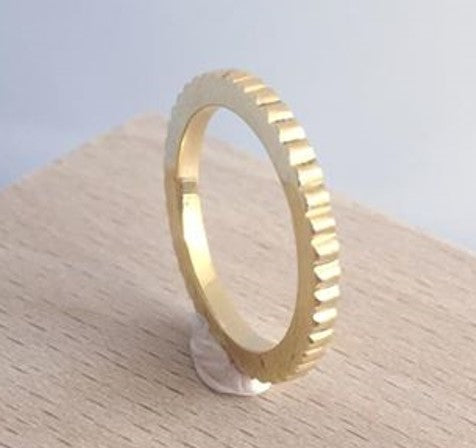 INGRANAGGI Rings on Sale