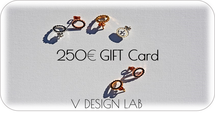 Gift Card 250€