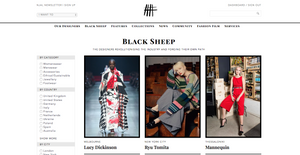 MAnnequin declared  officially a Black Sheep on the NJAL!!!!!