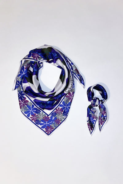 The A[n] Silk Scarf