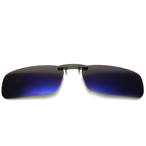 Night Vision Cycling Sunglasses