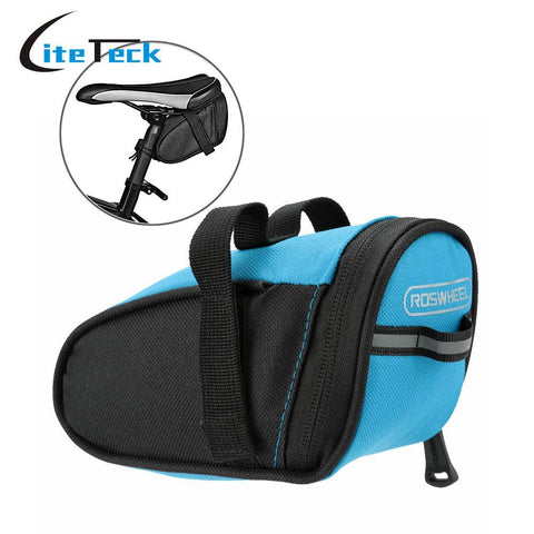 Outdoor Bicycle Saddle Bag