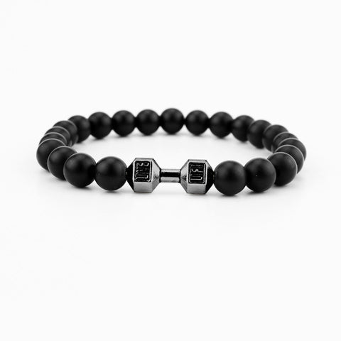 Free Dumbbell Bracelet Fitness Motivation