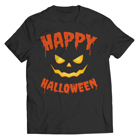 Unisex Shirt - Limited Edition - Happy Halloween