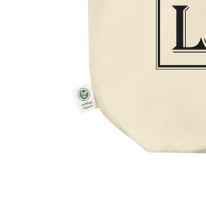 Poet Life Signature Logo Eco Tote Bag