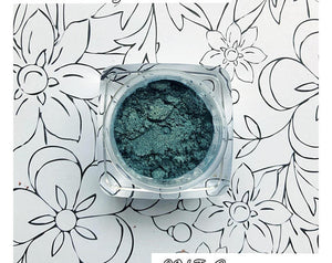 Mineral Based Eyeshadow - Loose 15g Sifter Jar