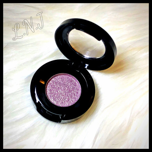 Mineral Eyeshadow- Purple with UV protection