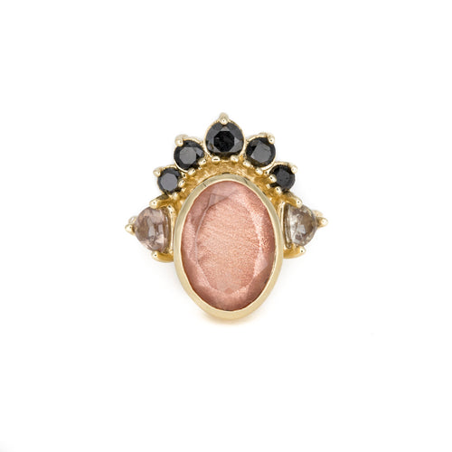 Sunstone Stef Ring
