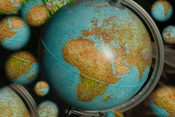 An average adult's blood vessels could wrap around the earth almost three times!