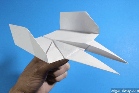 Image source: https://www.origamiway.com/paper-airplanes.shtml