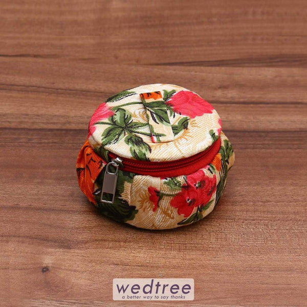 Bangle Box - Floral Design W3597 Jewellery Holder