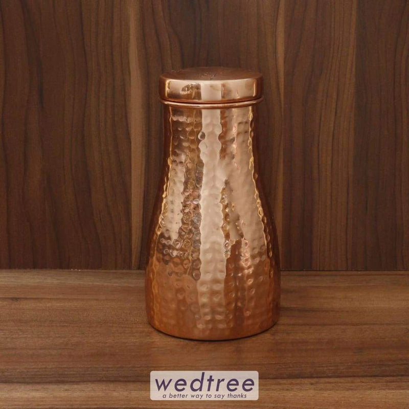 Copper Jug - W4521 Utensils
