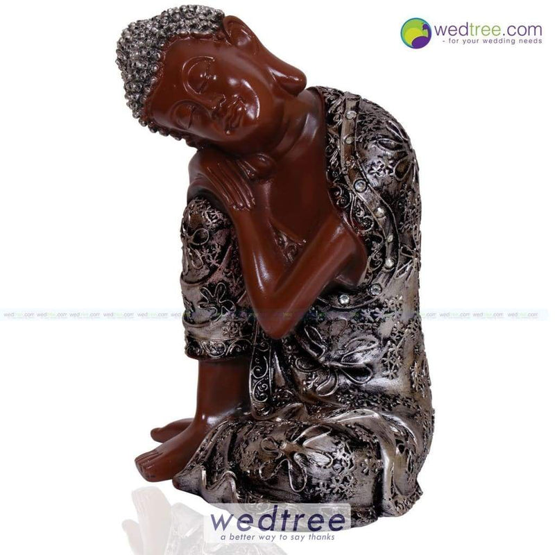 Designer Thinking Buddha Home Decors
