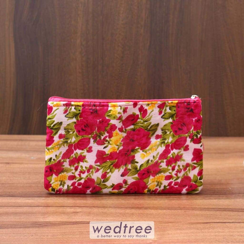 Floral Design Purse Clutches & Purses