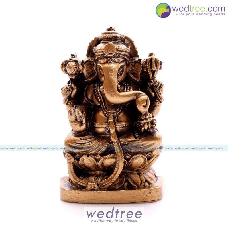 Fridge Magnet - Ganesh Idol Home Decors