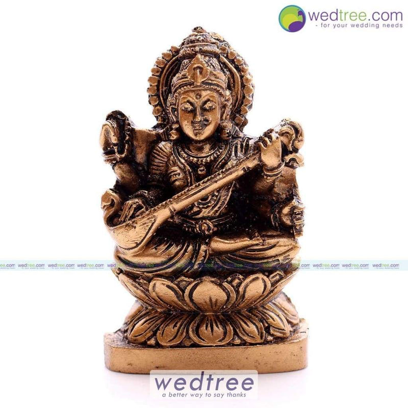 Fridge Magnet - Saraswathi Idol Home Decors