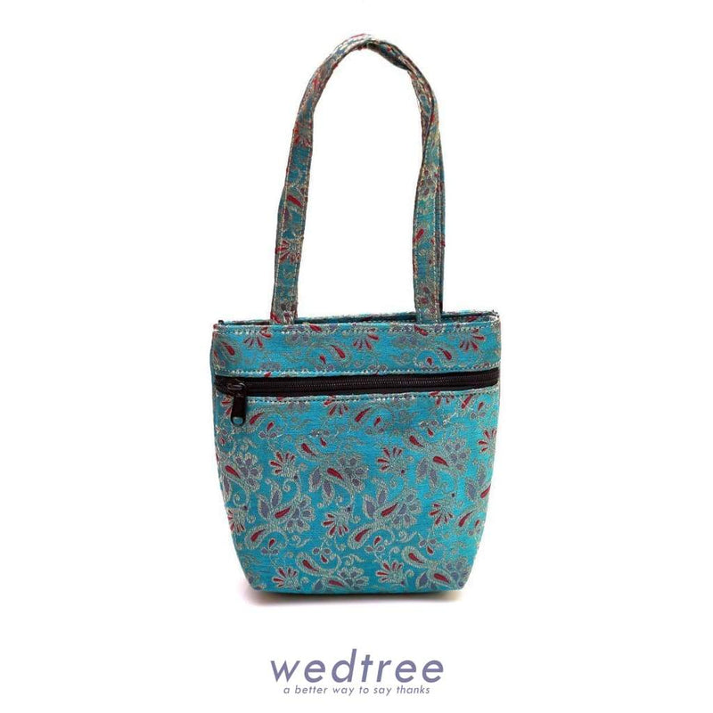 Hang Bag Brocade(Small) Hand Bags