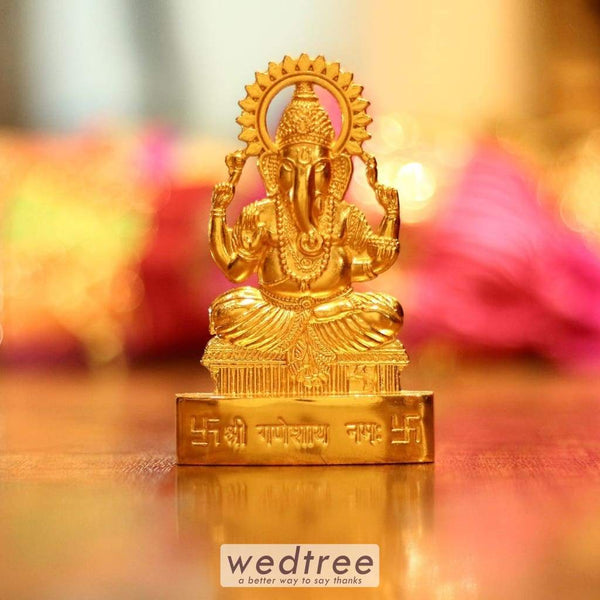 Murthi - Ganesha Big Divine Return Gifts
