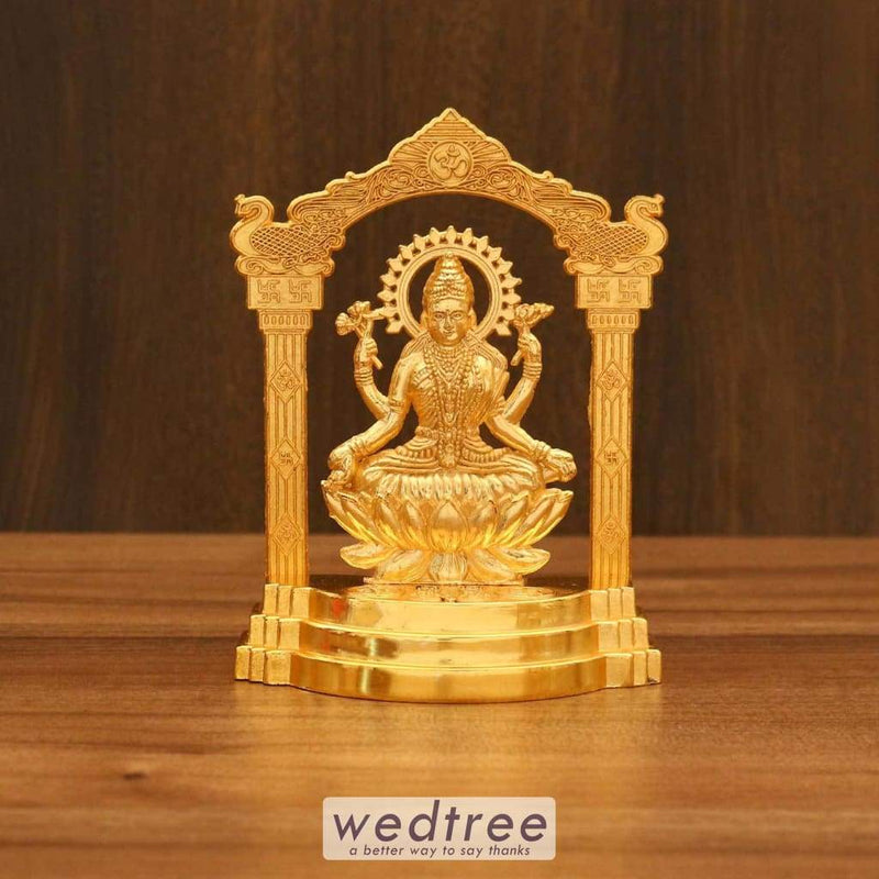 Murthi - Lakshmi In Frame Divine Return Gifts
