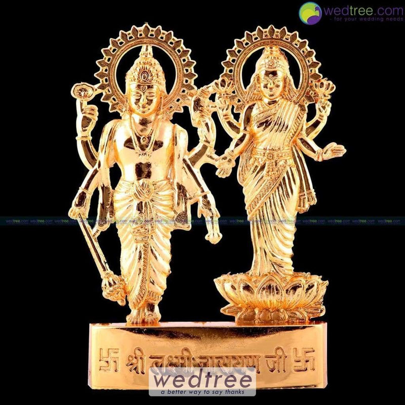 Murthi - Lakshmi Narayana Big Divine Return Gifts