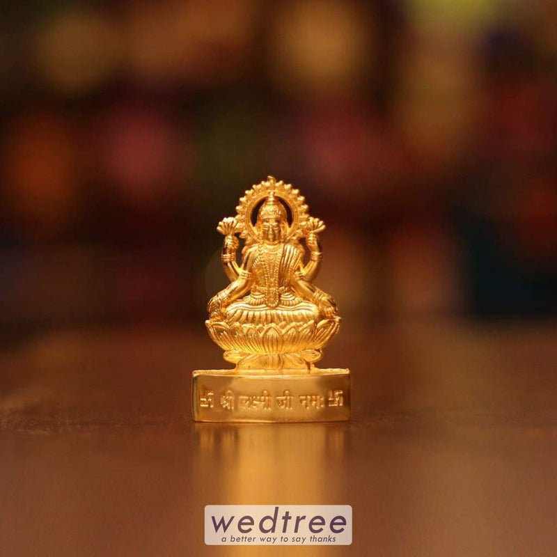 Murthi - Lakshmi Small Divine Return Gifts