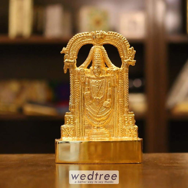 Murthi - Tirupati Balaji Medium Divine Return Gifts
