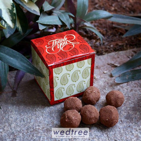 Seed Balls - 6 Assorted Tree Seeds W4188 Utility Return Gifts