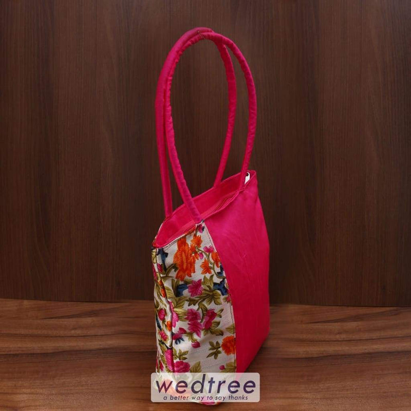 Shoulder Bag Floral Design Bags