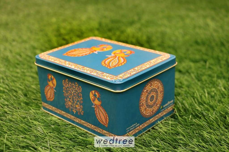 The Kalamkari Box - W4371 Utility Return Gifts