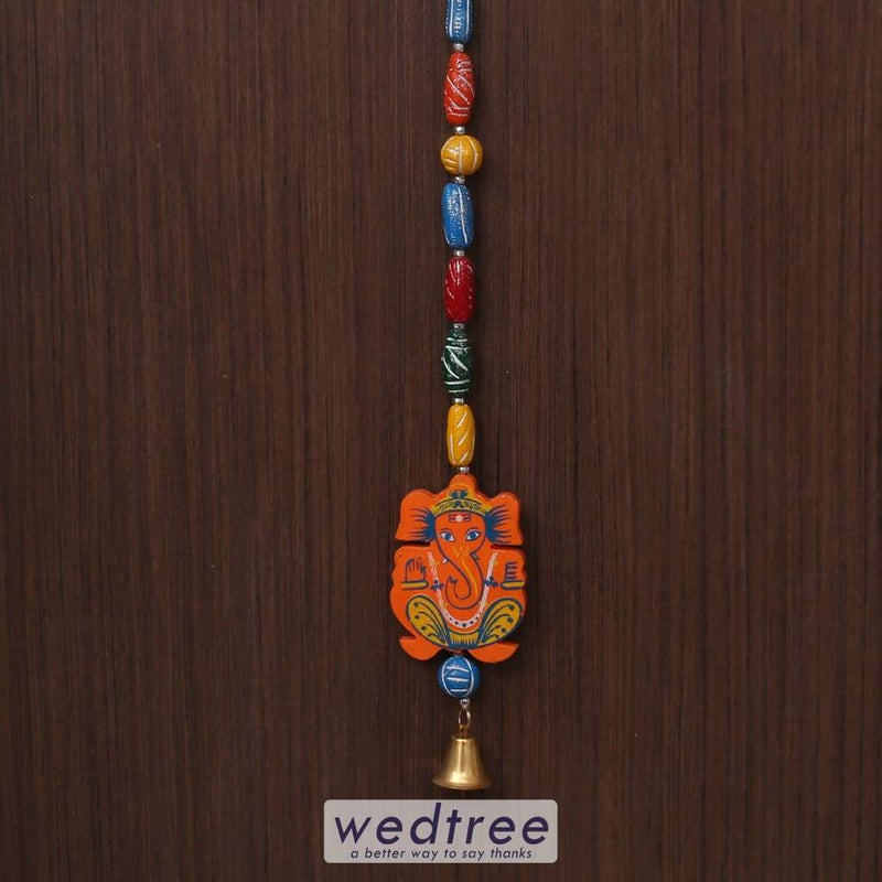 Thoran Ganesha With Bell Home Decors
