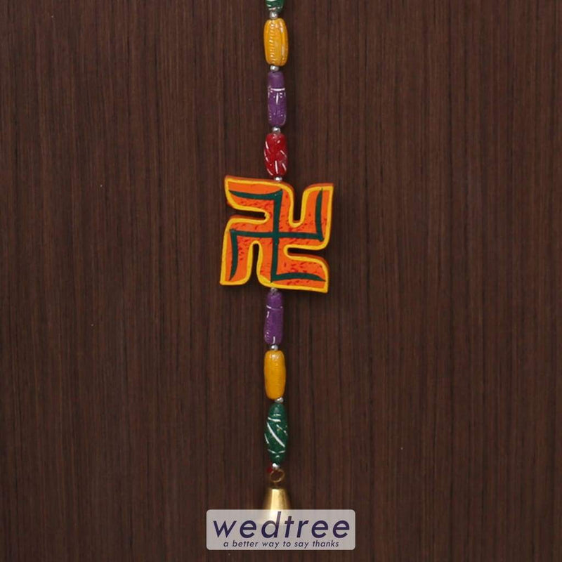 Thoran Swastik Beads Home Decors