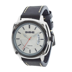 DMC Watches Silver / gb Alpha DMC Silver