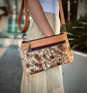 The Oakleigh handbag / clutch