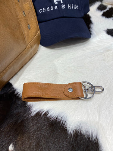 Chase & Hide Key Chain