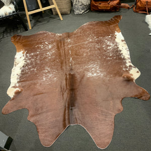 Cow Hide #204 • Currently at St George Stockist
