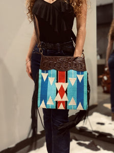 'Party in the USA' handbag 3