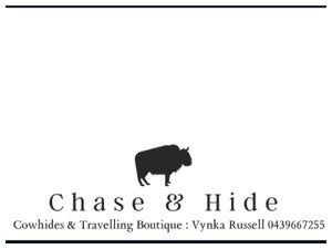 Chase & Hide Home Styling Visit